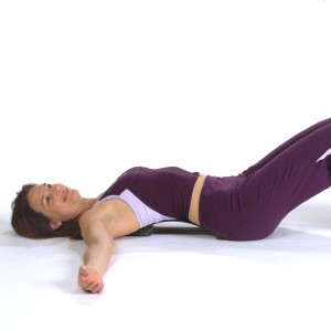 Back Magic - Back Traction and Stretch Aid